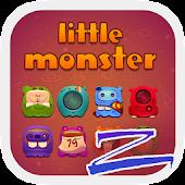 Little Monster Theme
