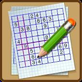 Sudoku solver & Sudoku