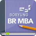 보령제약 BR MBA icon