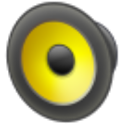 Hertz, the WAV recorder icon