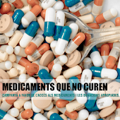 MQNC Medicaments que no curen
