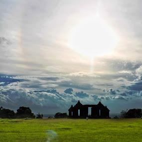 Quiet by Wibi Prayogo - Landscapes Travel