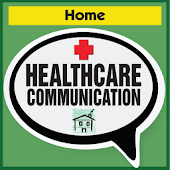 Healthcare Communication- Home