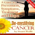 De-Mystifying Cancer Preview logo