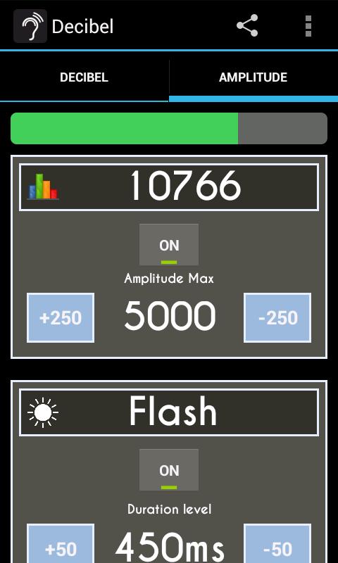 dezibel schallpegelmesser android apps auf google play. Black Bedroom Furniture Sets. Home Design Ideas