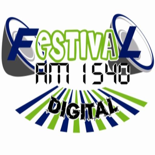 Festival AM 1540 LOGO-APP點子