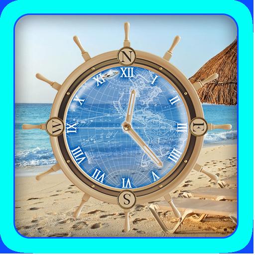 Summer Ocean Landscape HD LWP 個人化 App LOGO-APP試玩