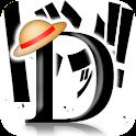 "Mystery of ""D"" logo"