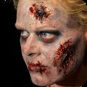 Halloween Horror Makeup icon