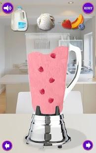 Milkshake Maker - screenshot thumbnail