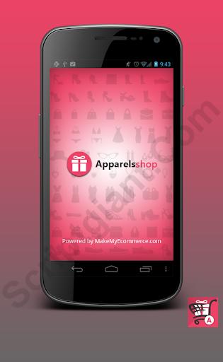 ApparelsShop