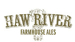 Logo of Haw River  Ginger Gold White IPA