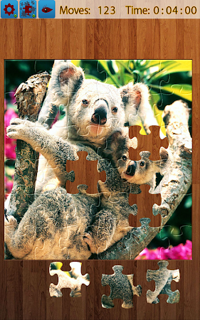Jigsaw Puzzles 1.4.3 screenshot 212374