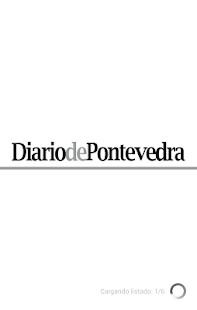 Diario de Pontevedra - náhled