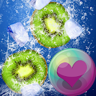 Fruits & Vegetables HD Wall icon