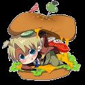 Kitty's Cafe icon