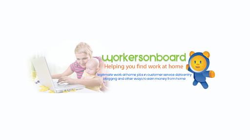 Workersonboard YouTube Channel