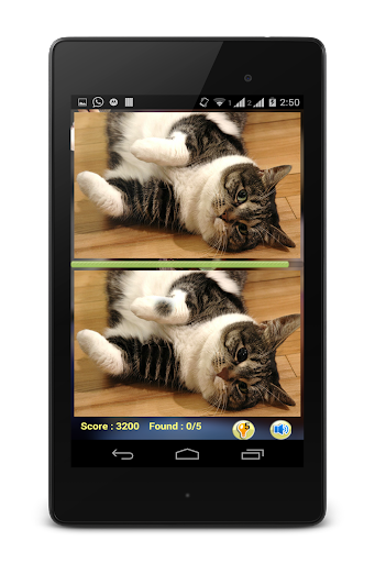 玩免費解謎APP|下載Find the difference - New Game app不用錢|硬是要APP