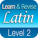 Learn & Revise Latin Level 2