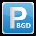 Parkiraj Beograd logo