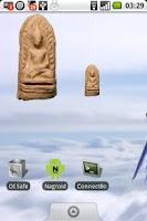 Screenshot of Amulet Prarod