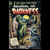 Adventures Into Darkness # 5