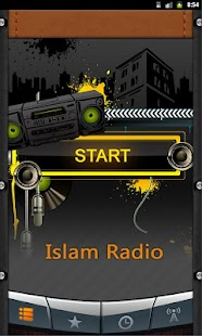 Islam Radio - screenshot thumbnail
