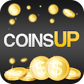 CoinsUP.com - mobile wallet