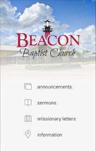 Beacon Baptist Jupiter, FL - náhled