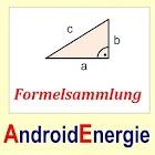 Realschule Formelsammlung icon