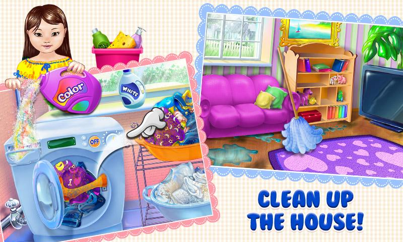 Baby Dream House Android Apps On Google Play