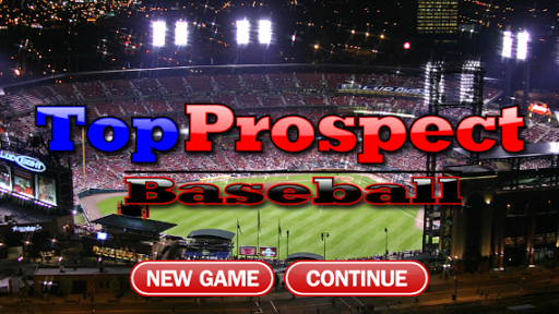 Top Prospect Baseball