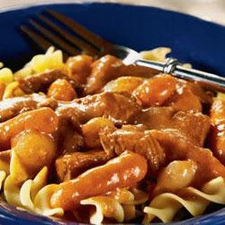 Swanson® Greek-Style Beef Stew