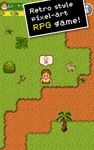 7 Survival Island ! App screenshot