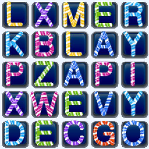 教育App|英文迷魂陣 完整版 背單字的利器 LOGO-3C達人阿輝的APP