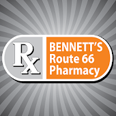 Bennett's Route 66 Pharmacy