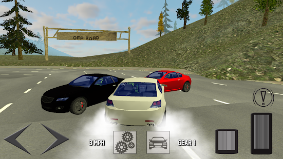 Extreme Car Driving 3D 2