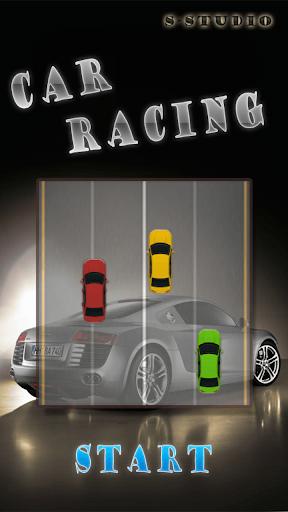 Car Racing 2014