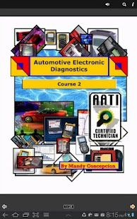 Automotive Electronics 2