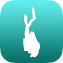 DiveAdvisor - Scuba Diving App icon