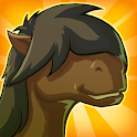Horse Park Tycoon icon
