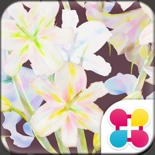 Lily for[+]HOMEきせかえテーマ 個人化 App LOGO-APP試玩