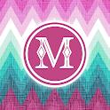 Monogram - Pimp Your Name icon