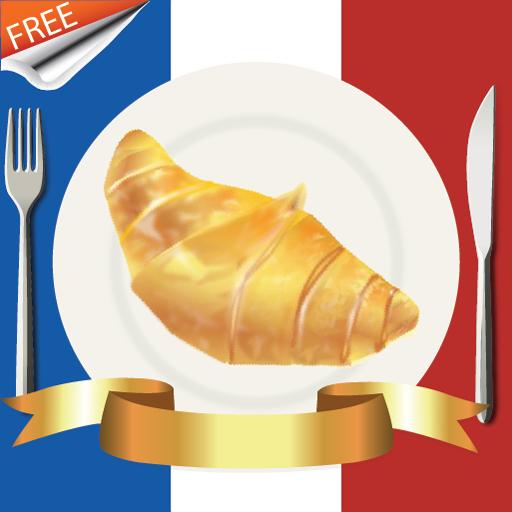 無料フランス語レシピ 生活 LOGO-玩APPs