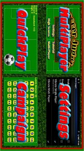 Soccer Juggle Trial!- screenshot thumbnail