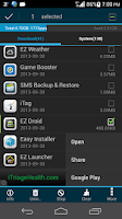 Screenshot of App2SD &App Manager-Save Space