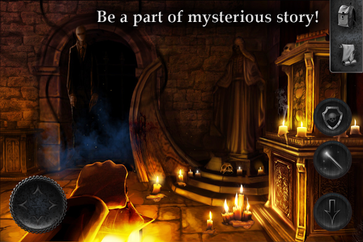 Slenderman Origins 2 Saga Free. Horror Quest. 1.0.11 screenshots 2