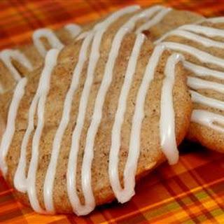 Pepper Cookies I