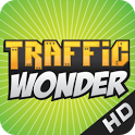 Traffic Wonder HD icon