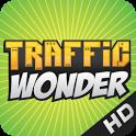 Traffic Wonder HD icon